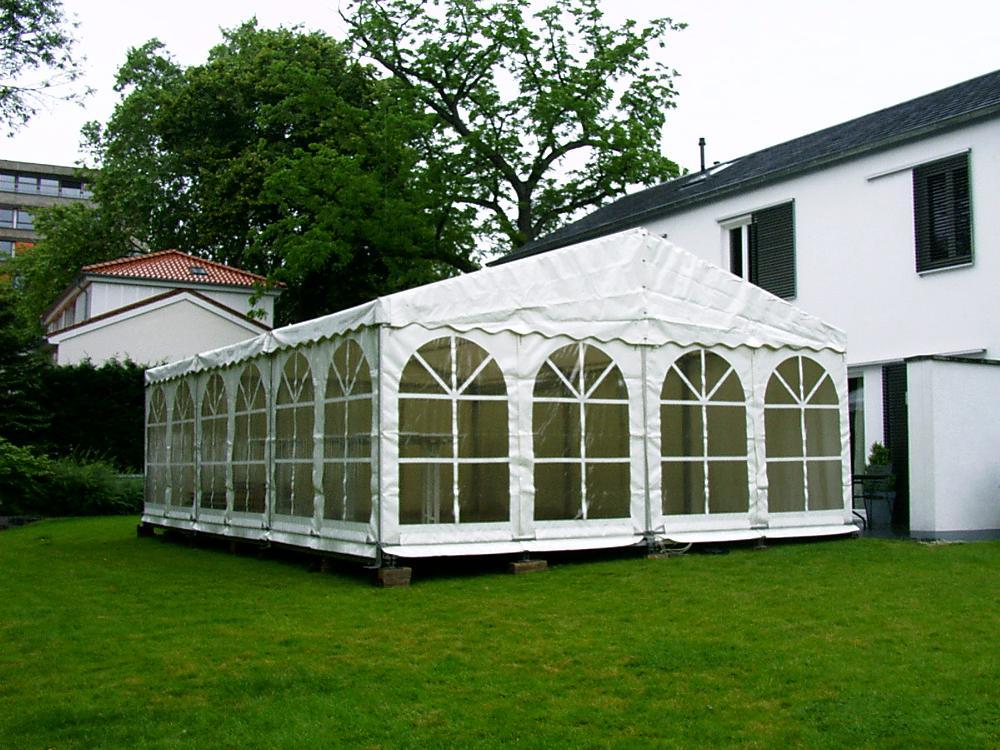Weber Exclusiv Zelteverleih Home
